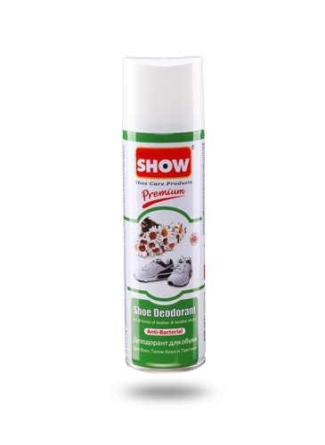 Shoe Deodorant Spray