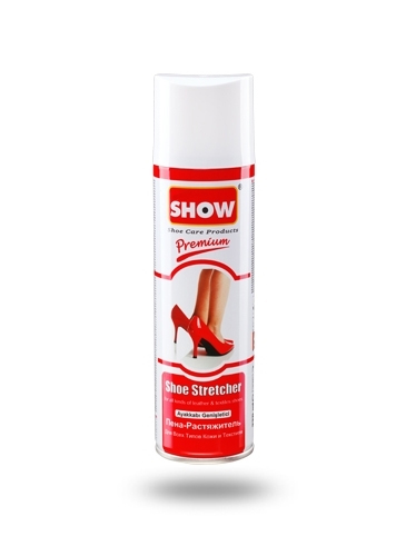 Spray qui rend Flexible les Chaussures